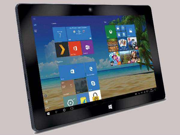 iBall Slide PenBook (Windows-based 2-in-1) launched in India for Rs. 24,999