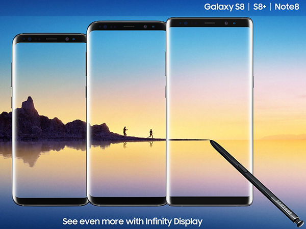 Ahead of Galaxy Note 8 launch Samsung slash prices of smartphones