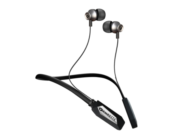Amkette launches splash resistant in-ear wireless headphones at Rs. 2,499