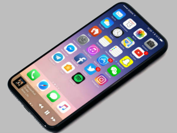 Apple iPhone 8 faces manufacturing issues, to arrive sans TouchID