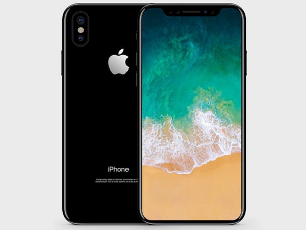 Apple iPhone 8 specifications may not have been finalized yet