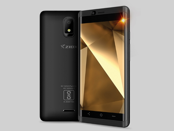 Ziox Mobiles launches 'Astra Curve 4G' at Rs. 7,299 in India