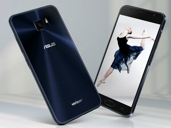 Asus Zenfone V unveiled with powerful features and hardware