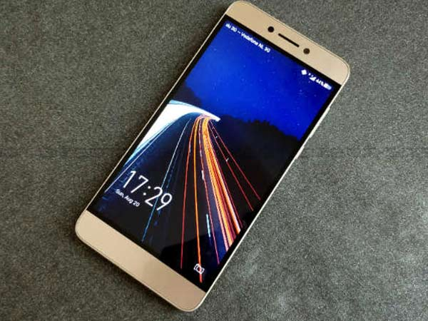Coolpad Coolplay 6 Review