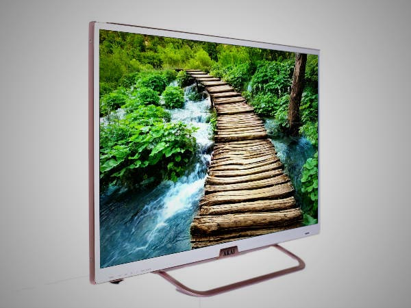 Akai re-enters the Indian market with 50-inch 4K Ultra HD Smart TV