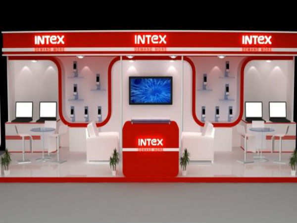 Intex Technologies inaugurates its new Smart World store in Iindia