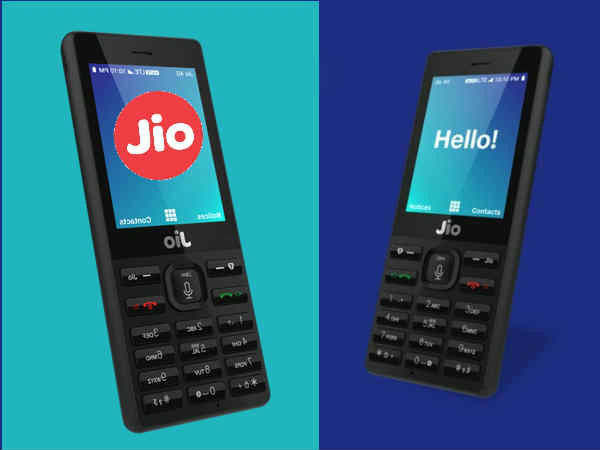 JioPhone delivery deferred, know how to track your phone