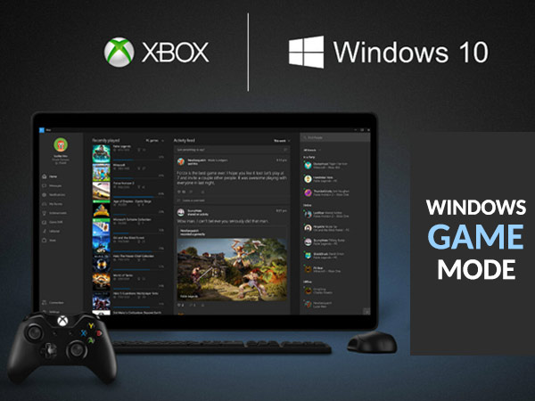 Every thing you need to know about Windows Game Mode