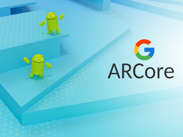 Google introduces its new augmented reality platform, ARCore