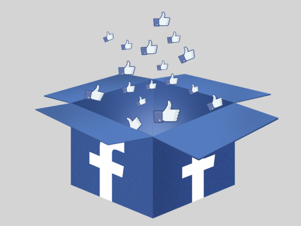 Facebook can be manipulated to get millions of fake likes