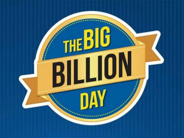 Flipkart Big Billion Days sale creates record; 1.3 million smartphones sold in 20 hours