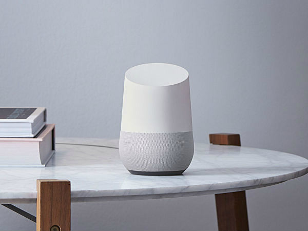 Google Home Max smart speaker is likely in the pipeline