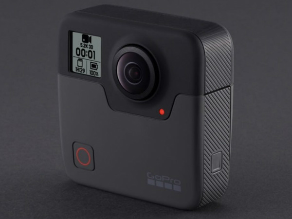 GoPro Hero 6 Black launched: Comes with highly improved features