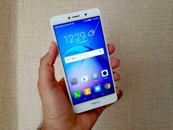 Honor 6X, Honor 8 Pro listed during Flipkart Big Billion Days sale