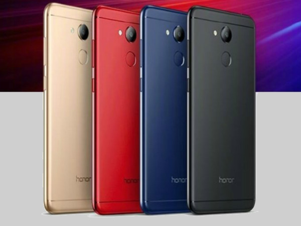 Honor V9 Play launched: Another budget smartphone from the company