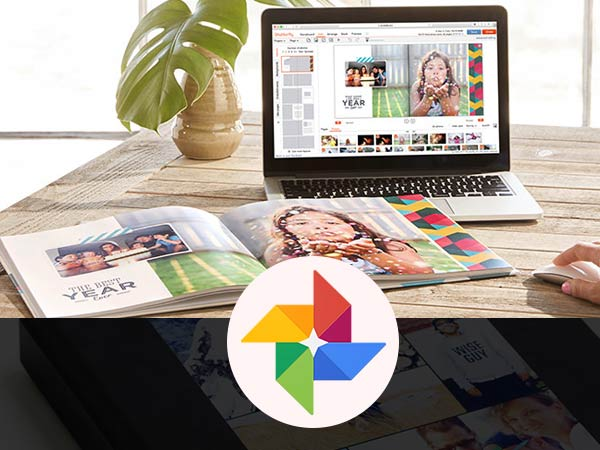 How to create a Photo Book using Google Photos