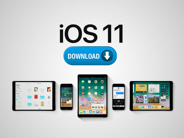 IOS 11 is now available for download on supported devices