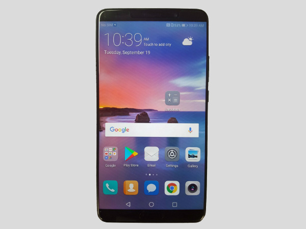 Huawei Mate 10 series will include several new smartphones: Huawei Mate 10 Lite leaked
