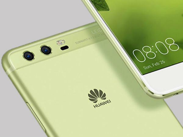 New Huawei Mate 10 photos leaked yet again showing bezel-less display