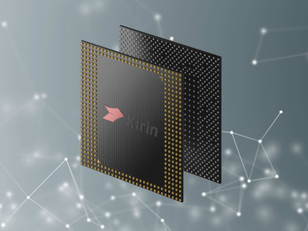 IFA 2017: Huawei introduces the Kirin 970 chipset with NPU