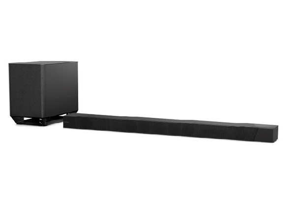Sony Soundbar HT-ST5000 announced in India: Will retail at a premium price