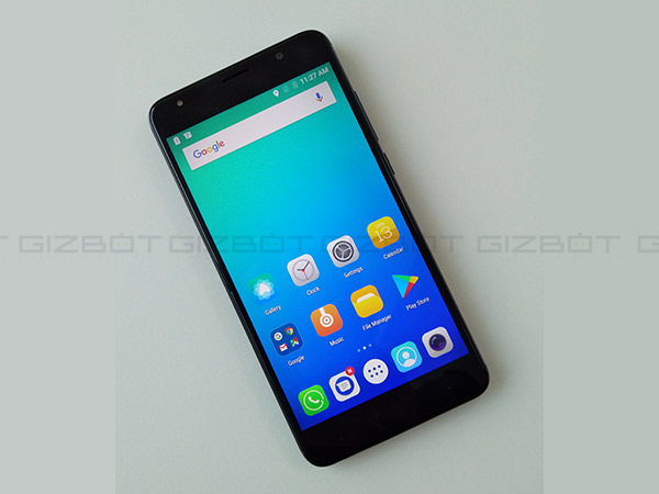Micromax Evok Dual Note review: A performance smartphone