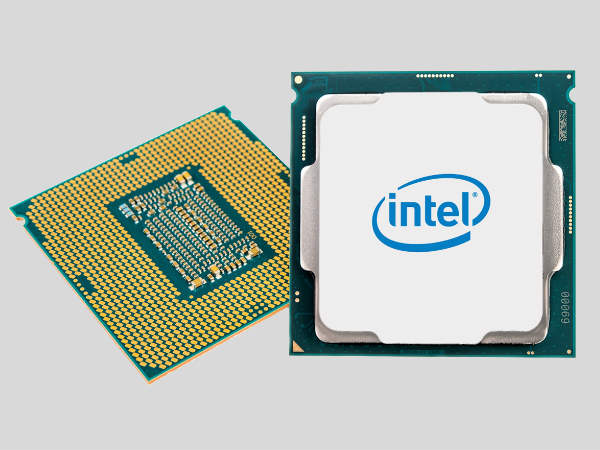 Intel 8 Gen Processors with 25% Gen over Gen Frame Rate unveiled