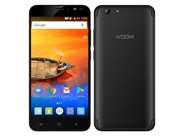 iVoomi Me3S: A budget smartphone with promising specifications