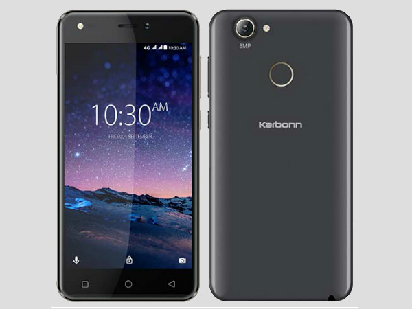 Karbonn K9 Smart Grand launched: So what's special about this device?