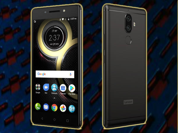 Lenovo's best Android smartphones to buy in India in September 2017