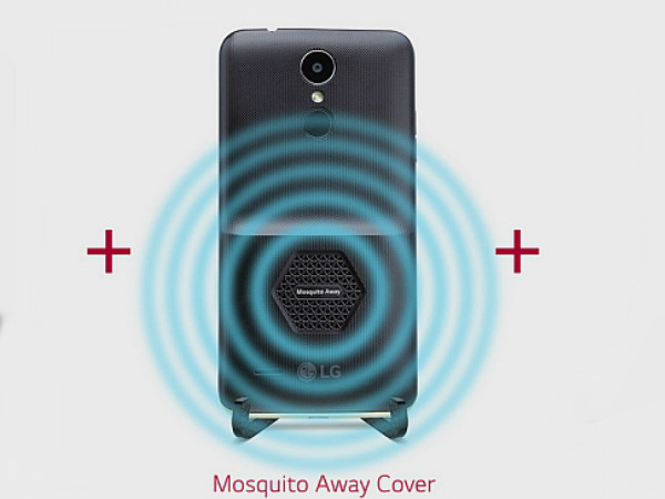 LG K7i launched with mosquito repellent feature Vs other budget phones