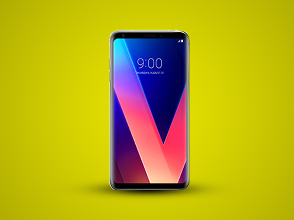 LG V30 UX video shows off key features of the smartphone