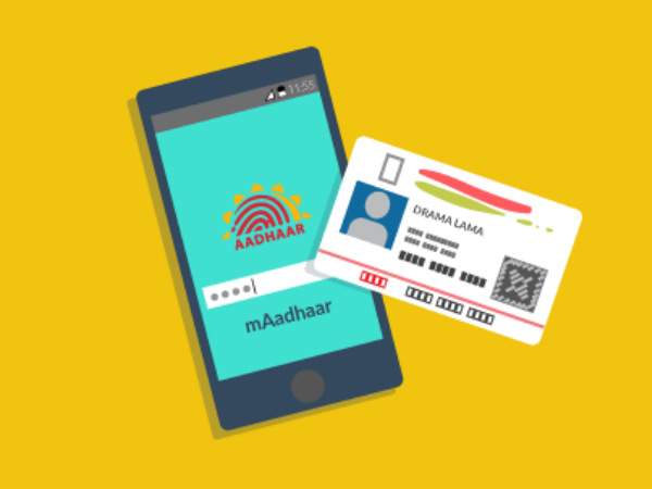 mAadhaar app can now be used as valid identity proof while travelling in India
