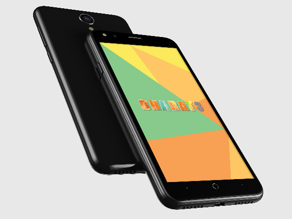 Micromax adds two new phone to its affordable Bharat lineup