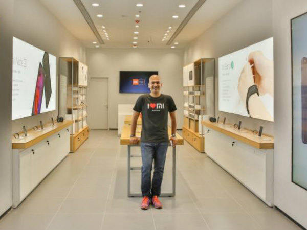 Xiaomi is set to open its fifth Mi Home Store in India