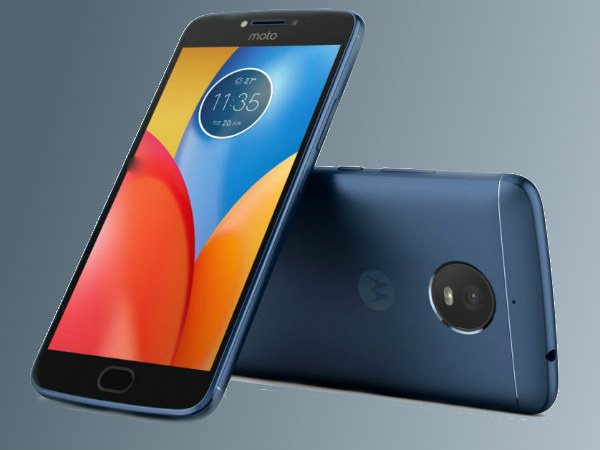 Moto E4 Plus gets Oxford Blue color option in India