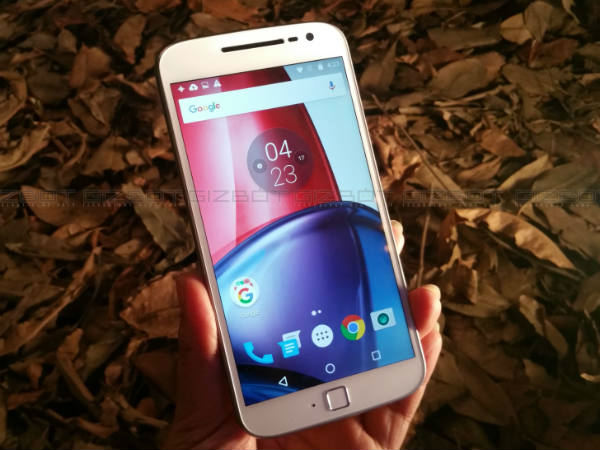 Moto G4 Plus will receive Android 8.0 Oreo update, confirms company