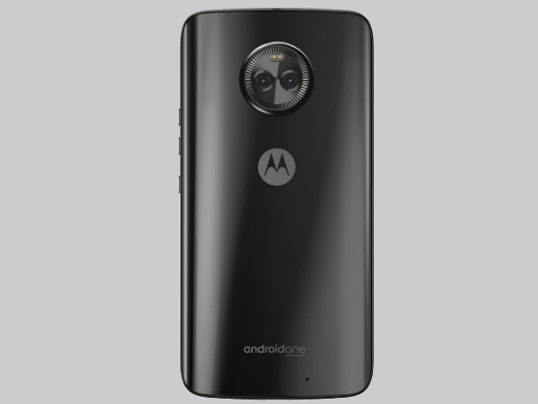 Moto X4 Android One Edition Leaks