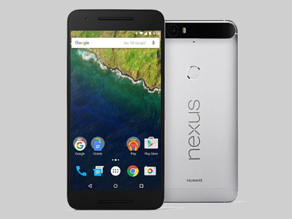 Nexus 6P Android 8.0 Oreo Release Moving Slowly