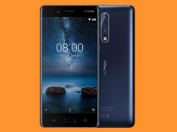 Nokia 8 Available On Oct 14th Here Are The Other Best