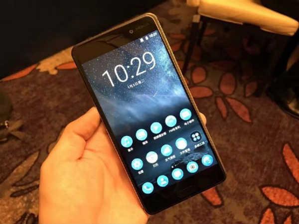 Nokia 6 becomes bestselling smartphone on Amazon India