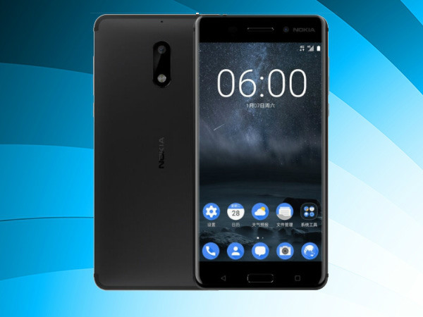 Nokia 6 receives August security patch, bug fixes and more in India