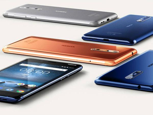 Nokia 8 India release pegged for September 26; could be priced around Rs. 40,000