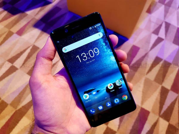 Nokia 8 will be manufactured completely in India confirms HMD