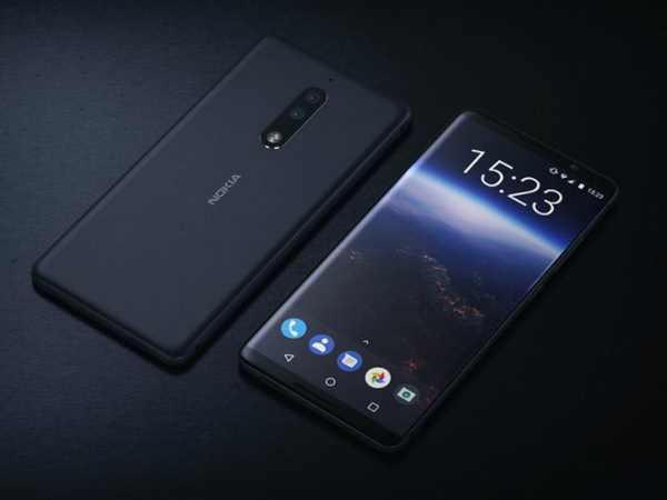 Nokia 9 back design allegedly leaks along with Nokia 2