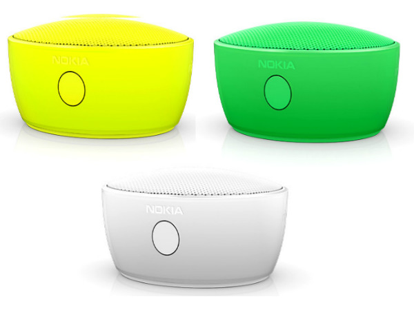 Nokia MD-22 wireless speaker to be launched with Nokia 2