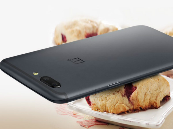 OnePlus 5 Android 8.0 Oreo update teased by company