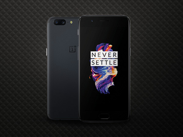 OnePlus 5 running Android 8.0 Oreo spotted on Geekbench
