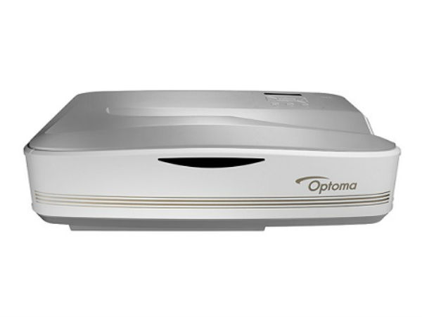 Optoma introduces 4K, Laser, and Ultra-Short Throw Projector series