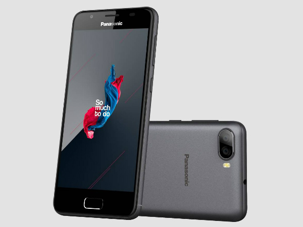 Panasonic Eluga Ray 500 gets listed on Flipkart: Price features & more